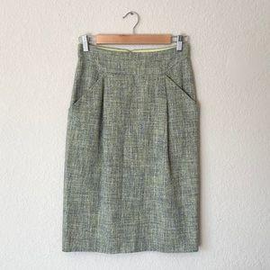 Moschino Tulip Skirt NWOT